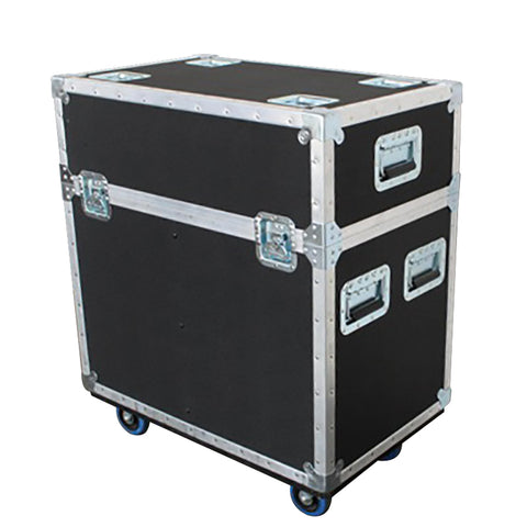 Elation Lighting Platinum Dual Road Case