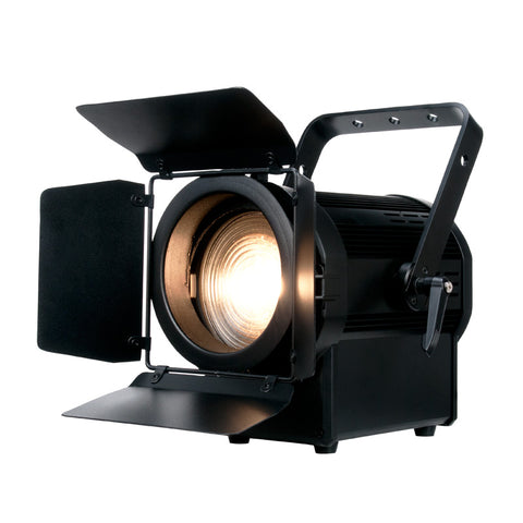 American DJ The New Encore FR150Z Fresnel Is A Soft Edged Lighting Source with A 130 Watt Led Engine - Image 1