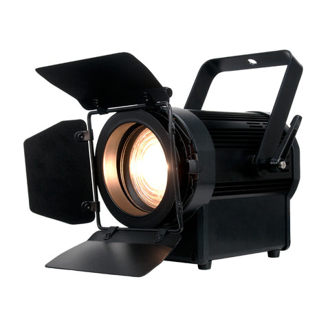 American DJ The New Encore FR50Z Fresnel Is A Soft Edged Lighting Source with A 50 Watt Led Engine - Image 1