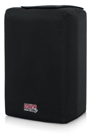 Gator Cases Nylon Speaker Cover - 10″ - Image 1