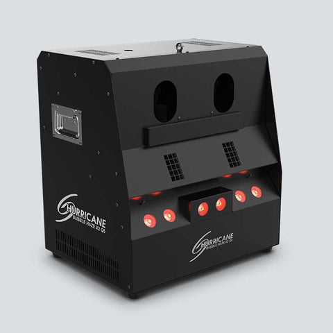 Chauvet DJ Hurricane Bubble Haze X2 Q6