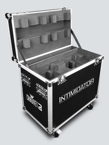 Intimidator Road Case S35X Lightweight Road Case - Image 1