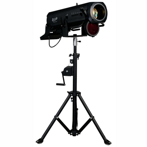 Elation Lighting High-output Medium-throw Followspot - Image 1