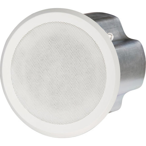 "8"" High-Power Blind Mount Coaxial Ceiling Round Speaker - Image 1"