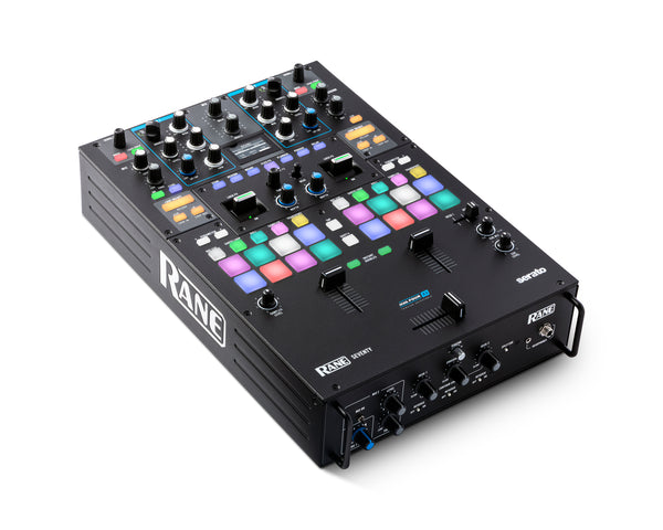 Rane Seventy 2-channel Serato mixer for the Pro-Performance DJ