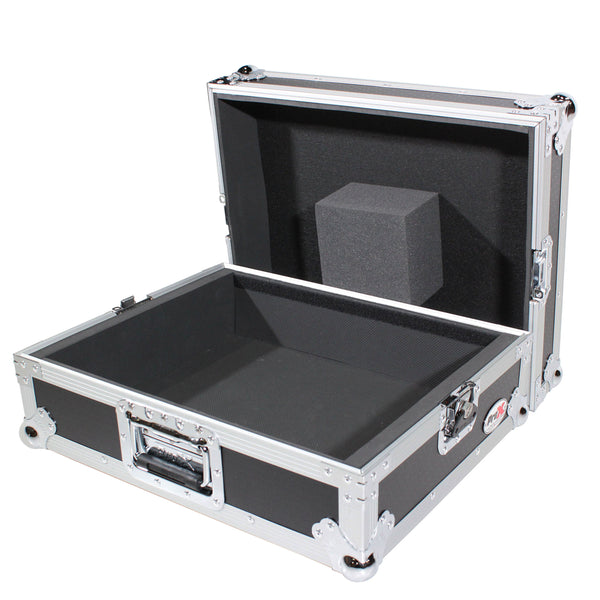 Flight Case for Turntable - Universal W-Foam Kit