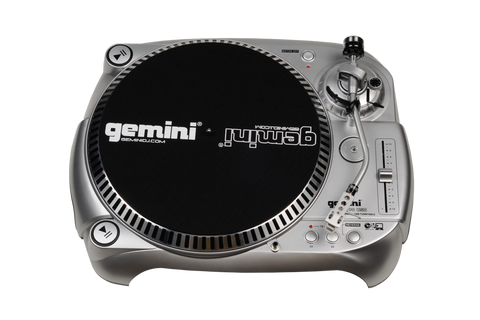 Gemini TT1100USB Belt Drive Manual Turntable