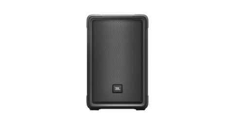 JBL IRX108BT - Powered 8-Inch Portable PA Loudspeaker with Bluetooth