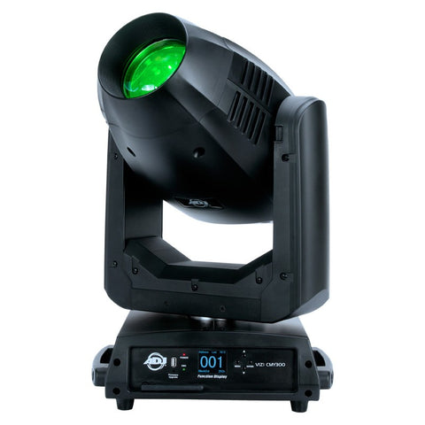 American DJ Next Generation LED Hybrid Moving Head with 300 Watt LED Engine - Image 1