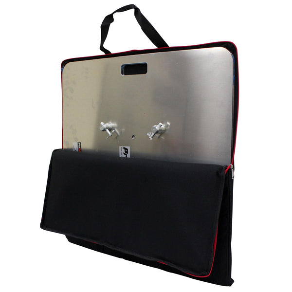 Padded Gig Bag Fits 2 30x30 Truss Base Plates