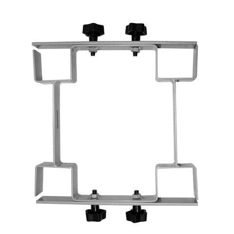Heavy Duty 4 Leg Clamp for StageQ Staging