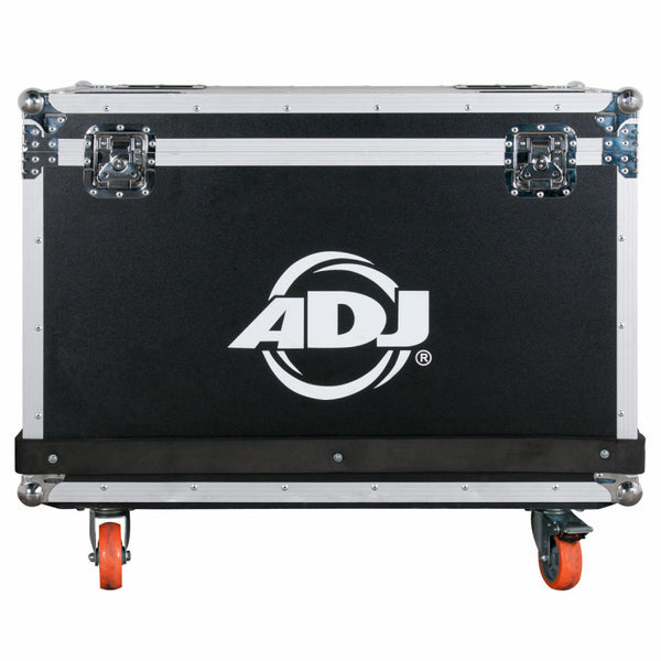 American Dj 8PC Flight Case for AV2 - Image 1