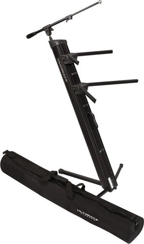 Ultimate Support AX48PROPLUS APEX AX-48 Pro Column Keyboard Stand w/ Ulti-Boom