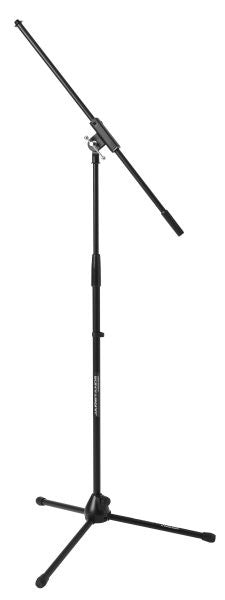 Ultimate Support JSMCFB100 JamStands Tripod Mic Stand w/Fixed-Length Boom