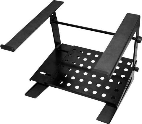 Ultimate Support JSLPT200 Double-Tier Laptop/DJ Stand