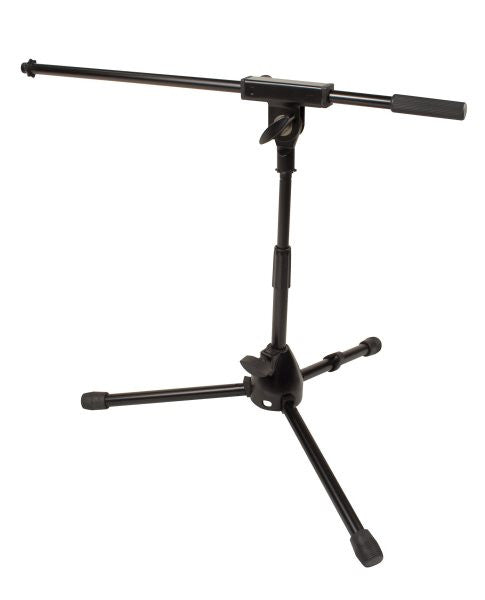 Ultimate Support JSMCFB50 JamStands Low-Profile Mic Stand w/Boom
