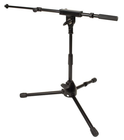 Ultimate Support JSMCTB50 JamStands Low-Profile w/Telescoping Boom