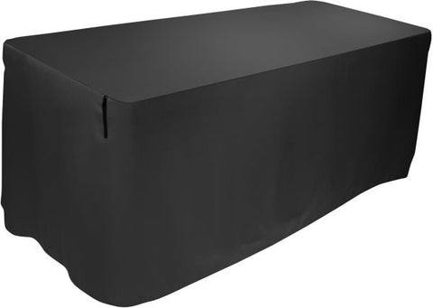 Ultimate Support USDJ8TCB 8ft Foot Table Cover (black)