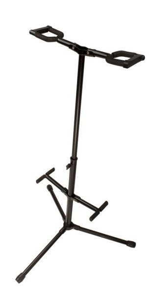 Ultimate Support JSHG102 JamStands Double Hanging-Style Guitar Stand