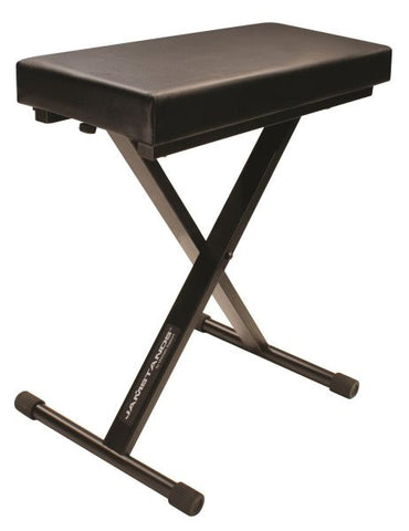 Ultimate Support JSMB100 JamStands Medium Keyboard Bench