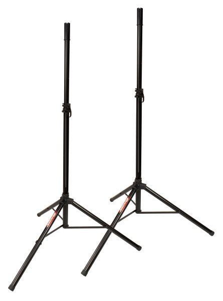Ultimate Support JSTS502 JamStands Tripod Speaker Stand ;  PAIR