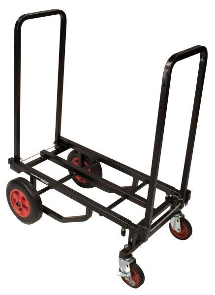 Ultimate Support JSKC90 JS-KC90Jamstand Karma Series Transport Cart - Medi