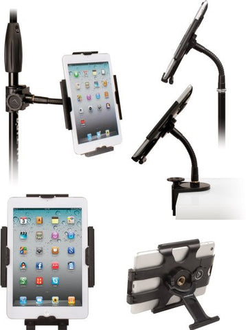 Ultimate Support HYP50 HYP-50-HyperPad;  5-in-1 iPad Mini Stand