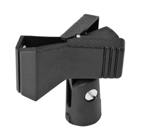Ultimate Support JSMC1 JamStands Clothespin-Style Mic Clip