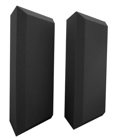 Ultimate Support UABTB Professional Acoustic Bass Traps with Bevel Design