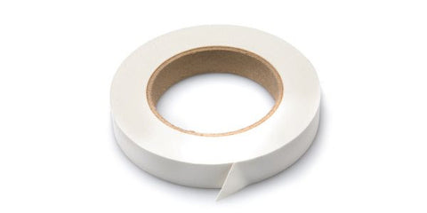 Hosa LBL505BULK Scribble Strip Console Tape, 0.75 in x 60 yd