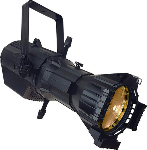 Blizzard Lighting Aria Profile WW 200W 3200K COB LED Ellipsoidal - Image 1