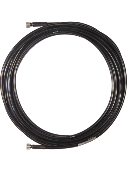 Shure 50' Reverse SMA Cable for GLX-D? Advanced Digital Wireless Systems - Image 1