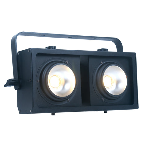 Elation Lighting Cuepix Blinder WW2 - Image 1