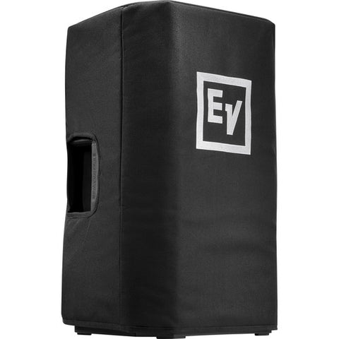 "Electro Voice ELX200-12S-CVR Padded Cover for ELX200 12"" Subwoofer - Image 1"