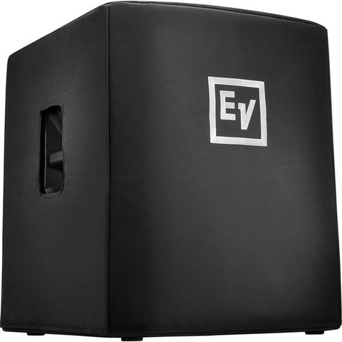 "Electro Voice ELX200-18S-CVR Padded Cover for ELX200 18"" Subwoofer - Image 1"