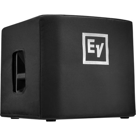 Electro Voice EVOLVE50-SUBCVR Cover for Evolve 50 Subwoofer - Image 1
