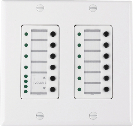 Electro Voice PWS-4  Programmable wall stations - Image 1