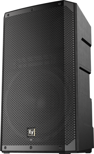 "ELX200-15P 15"" Powered Loudspeaker (Available in Black or White)"