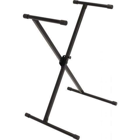 Ultimate Support IQ-X-1000 X-style Keyboard Stand with Patented Memory Lock System - Image 1