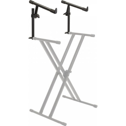 Ultimate Support IQ-X-200 X-style Keyboard Stand with Patented Memory Lock System - Image 1