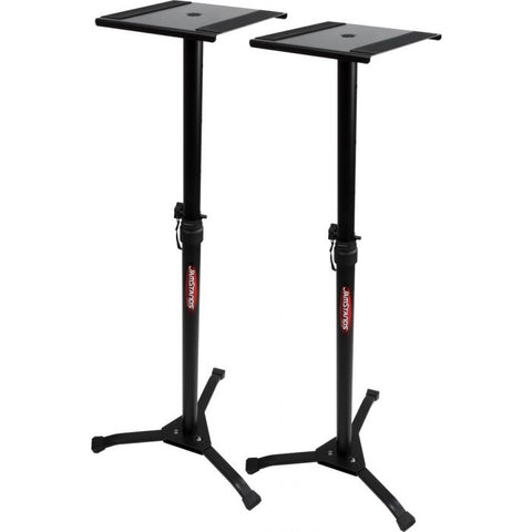 Ultimate Support JamStands Series Studio Monitor Stands (Pair) - Image 1