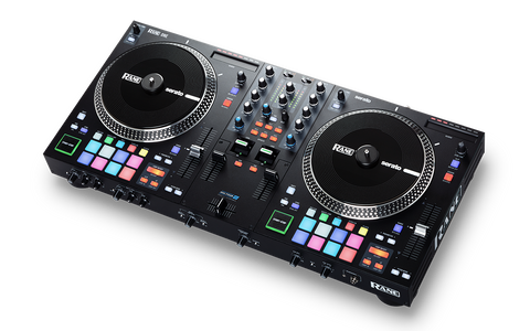 Rane ONE | Professional Motorized DJ Controller