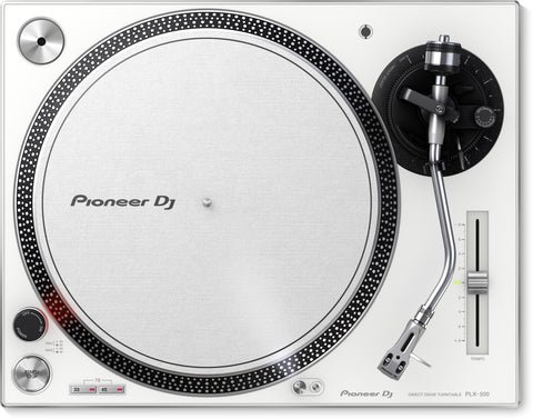 Pioneer PLX-500 High Torque, Direct Drive Turntable