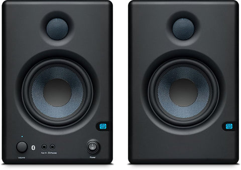 Presonus Eris E4.5BT Active Reference Monitors with Bluetooth
