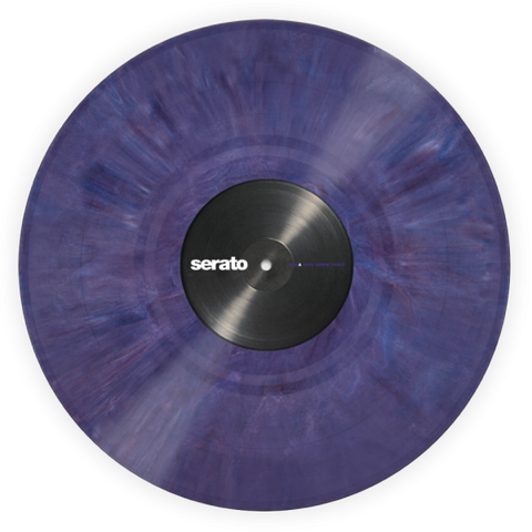 Serato Performance Vinyl - Purple (Pair)