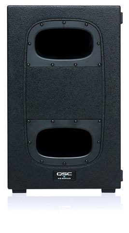 QSC KS Series Active Subwoofers