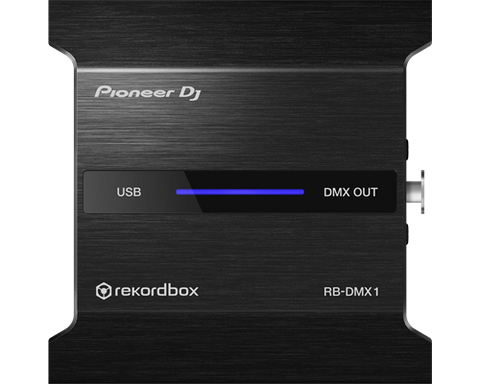 RB-DMX1 Rekordbox DMX Interface - DMX512
