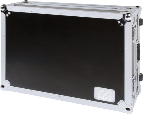 Roland  RRC-DJ808W Black Series Road Case