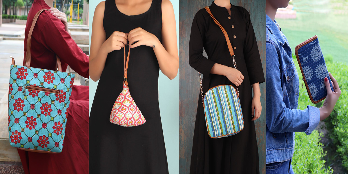 How To Get Your Bag Fashion Quotient Right This Season?
