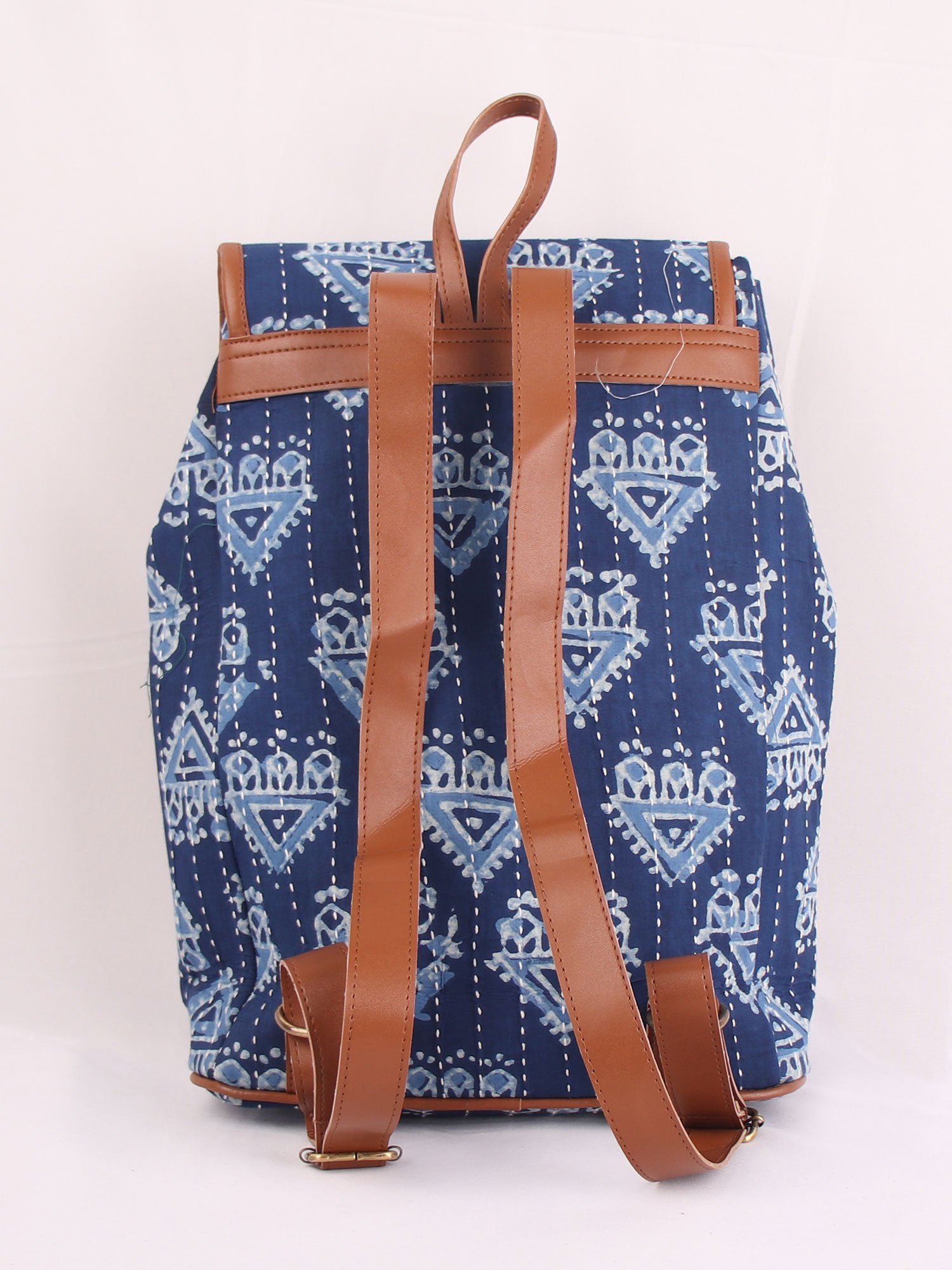 NOMADIC BLUE BACKPACK
